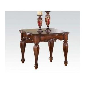 DREENA END TABLE