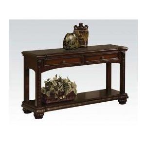 ANONDALE SOFA TABLE