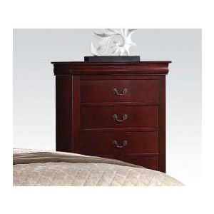 Louis Philippe III Cherry Chest