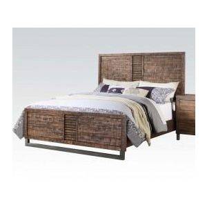 Andria CA-King Bed