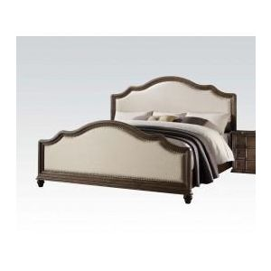 Baudouin Queen Bed