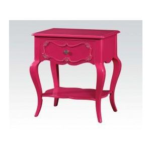 Edalene Nightstand Model 3