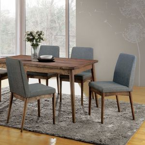 Eindride Natural Tone Gray Table