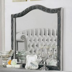 Alzir Gray Mirror