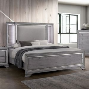 Alanis Bed