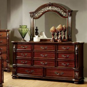 Arthur Brown Cherry Dresser