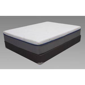Amenity Blue Soft 12 Mattress only