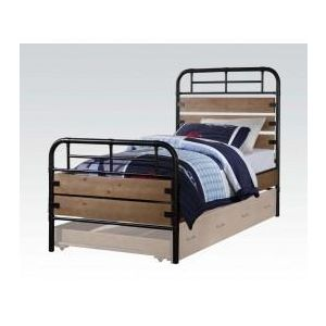 Adams Twin Bed