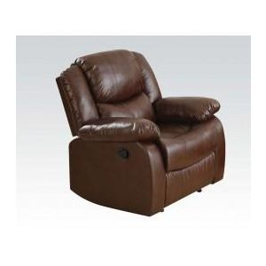 FULLERTON BROWN MOTION RECLINER