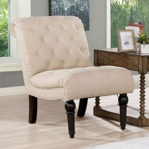 Louella Beige Chair