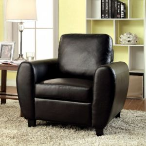 Hatton Black Chair