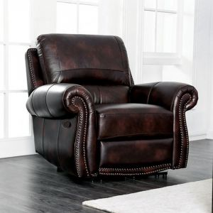 Edmore Brown Chair
