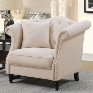 Rayna Beige Chair