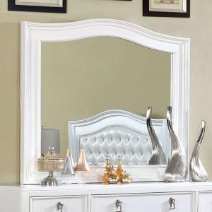 Ariston White Mirror